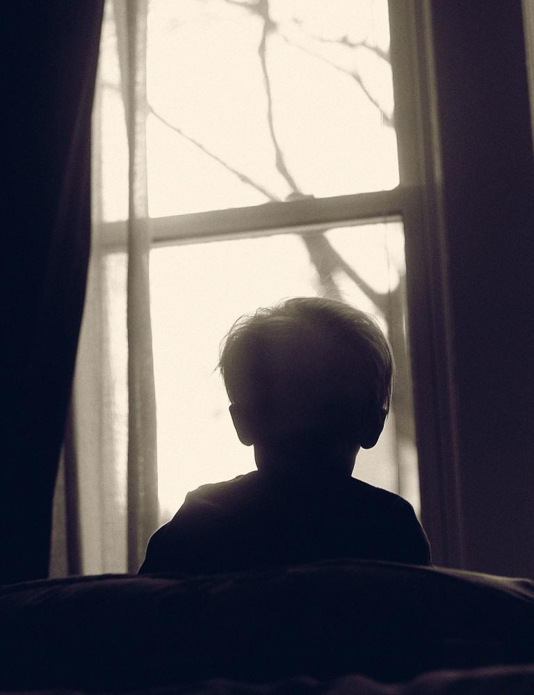 looking-outside