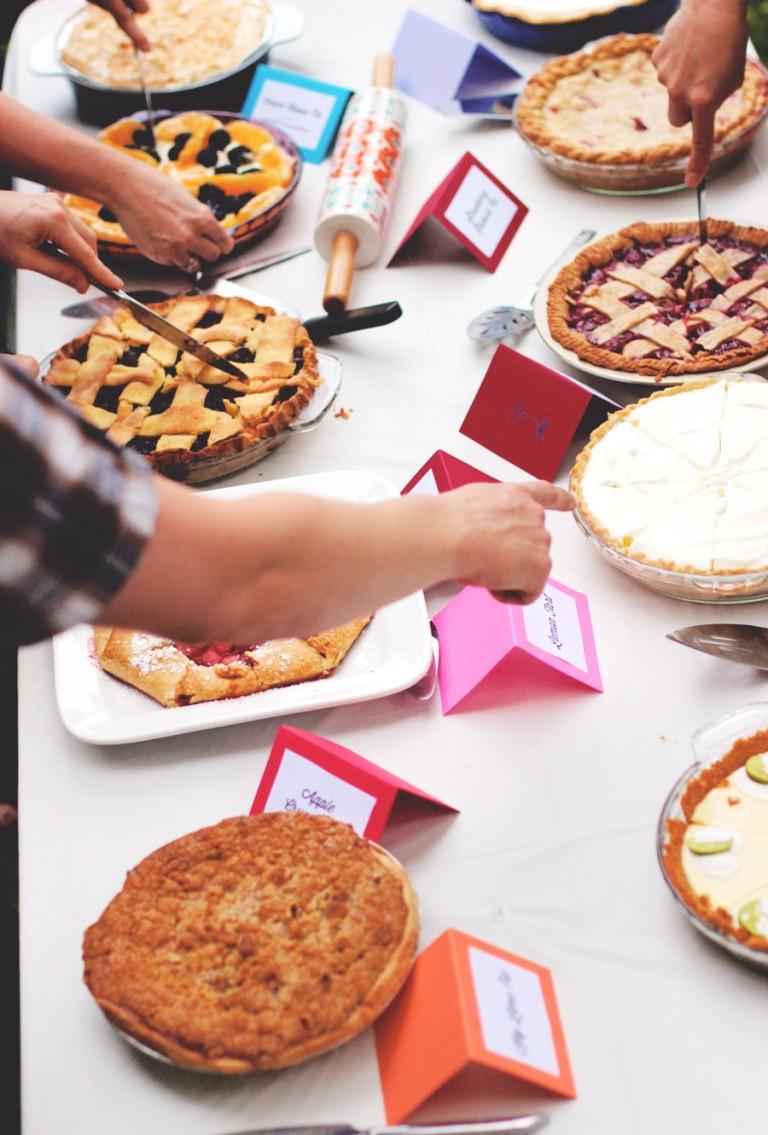 pie-party